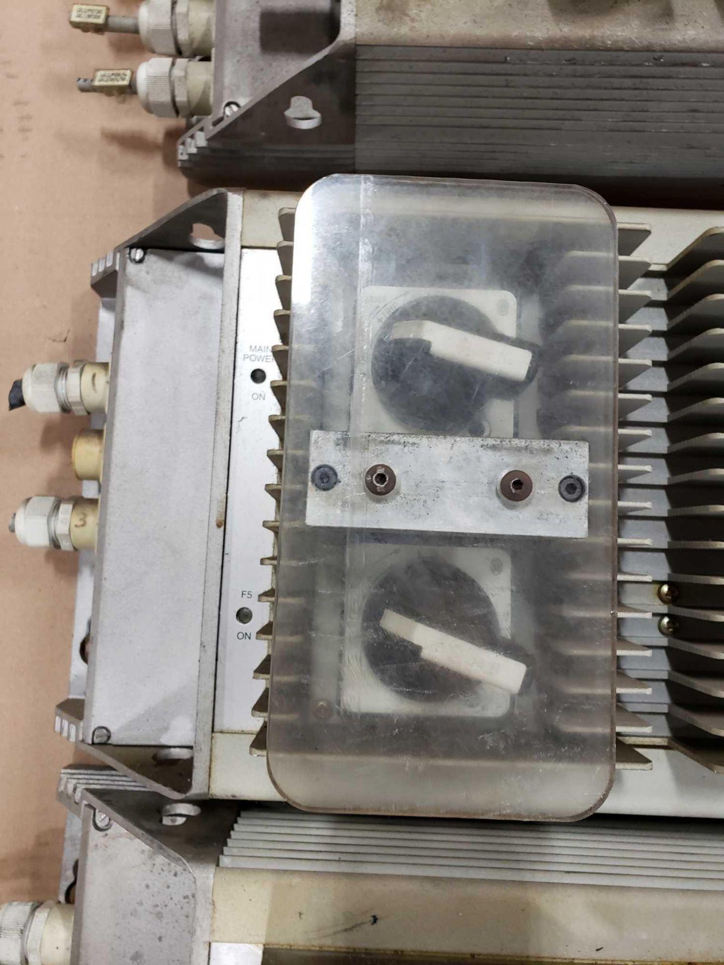 Lot 374 - Phoenix Contact Interbus Type IBS-IP-500-PS-2-BS power supply.