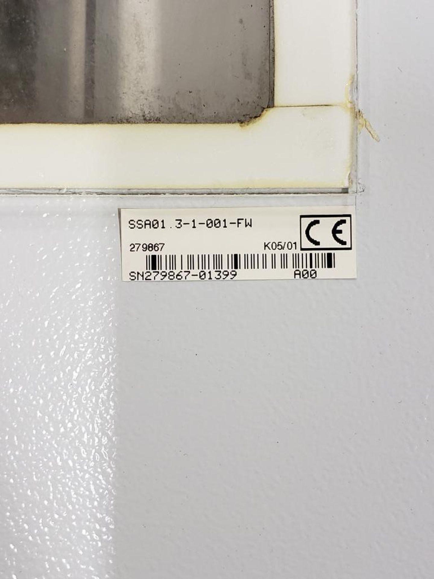 Lot 15 - Rexroth Indramat ECO drive model SSA01.3-1-001-FW.