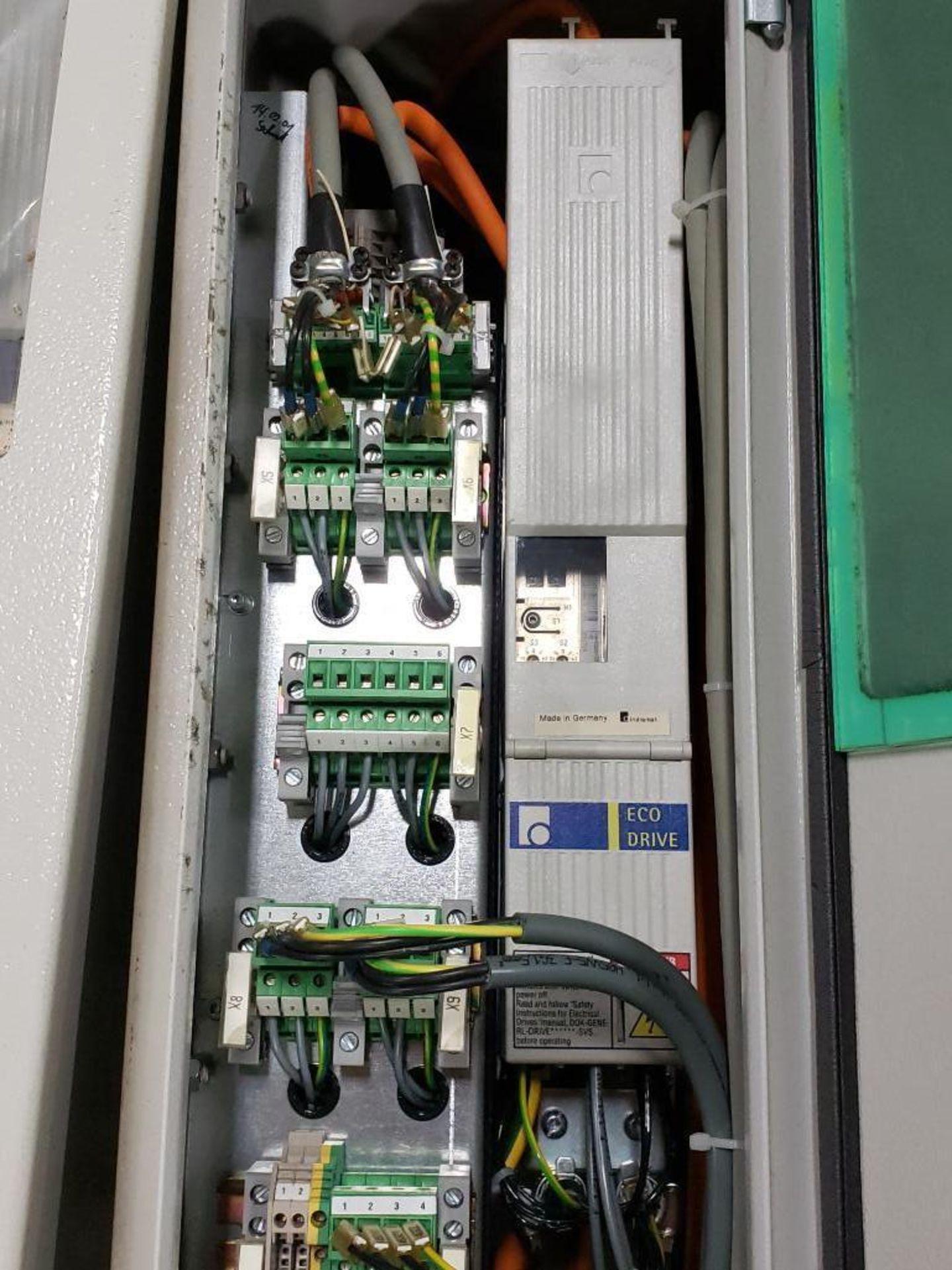 Lot 10 - Rexroth Indramat ECO drive model SSA01.3-1-001-FW.