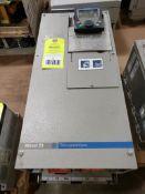 Telemecanique Altivar 61 drive. Model ATV61HD30N4. 30kW, 40hp.