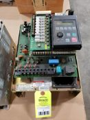 Allen Bradley 1336 drive. Catalog number 1336S-CWF30-AN-FR4.