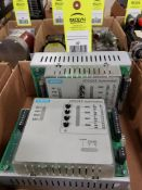 Qty 2 - Siemens Apogee digital point expansion part number 549-223.