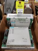 Qty 2 - Siemens Apogee Analog point expansion part number 549-209.