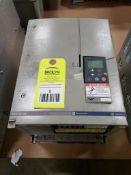 Telemecanique Altivar 58TRX drive. 15-20hp. Catalog number ATV58HD16N4XZ.