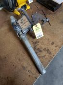 Sears Craftsman heavy duty drill press stand for handheld drill. Model 925989.