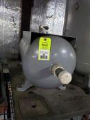 KarGard 150psi air compressor tank. Flat top mount.