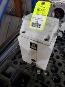 Leybold Heraeus model AF40-65 vacuum pump accessory.
