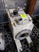 Leybold Trivac model D30A vacuum pump. (pump side only)