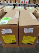 Qty 2 - Square D circuit breaker operating mechanism. Part number 9422RP1. New in box.
