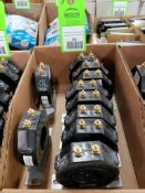 Qty 10 - Instrument Transformers Inc Current Transformer. Catalog 5RBT-151. New as pictured.