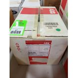 ABB circuit breaker model sace tmax t4v250. New in box.
