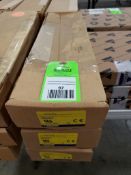 Qty 3 - Square D door mounted operating mechanism accessory. Model 9421LS12. New in box.