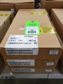 Qty 6 - Infineon semiconductor units. Part number FZ1600R17HP4. Boxed 2 per box bulk. New in box.