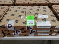 Qty 45 - Vishay semiconductor units. Part number VSKD236/16PBF. Boxed 15 per box bulk. New in box.