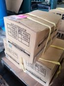 Qty 3 - Sawafuji Alternator model 162892. 3800-CAN generator head. New in boxes as pictured.
