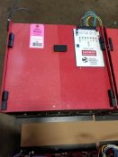 Concept Controls SCR controller. Model 3629C.