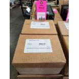 Qty 2 - Eaton Seismic Kit. Part number P-103001016. New in box.