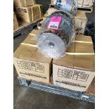 Qty 3 - Sawafuji Alternator model 162892. 3800-CAN generator head. New as pictured.