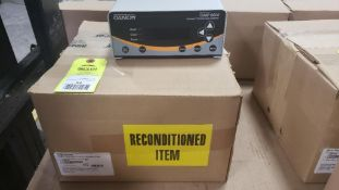 Oakton Temp 9000 model 89800-02 advanced thermocouple controller. Marked as reconditioned.