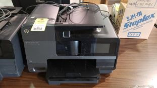 Hp officejet pro model 8620 all in one printer scanner copier.