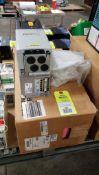 2hp Allen Bradley Powerflex 700 drive. Catalog 20BD3P4A3NYANC1. New in box.