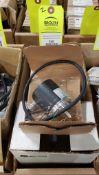 Qty 2 - Elco encoders. Model EB50B8-P4PR-1024. NEw in box.
