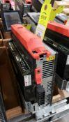 Sew Eurodrive servo drive. Type MDX61B0014-5A3-4-0T. Part number 08277370.
