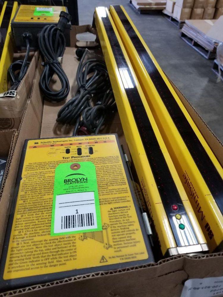 Robots, MRO, & Equipment - Late December General MRO and Equipment Auction