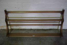Ercol Plate Rack, 41cm high