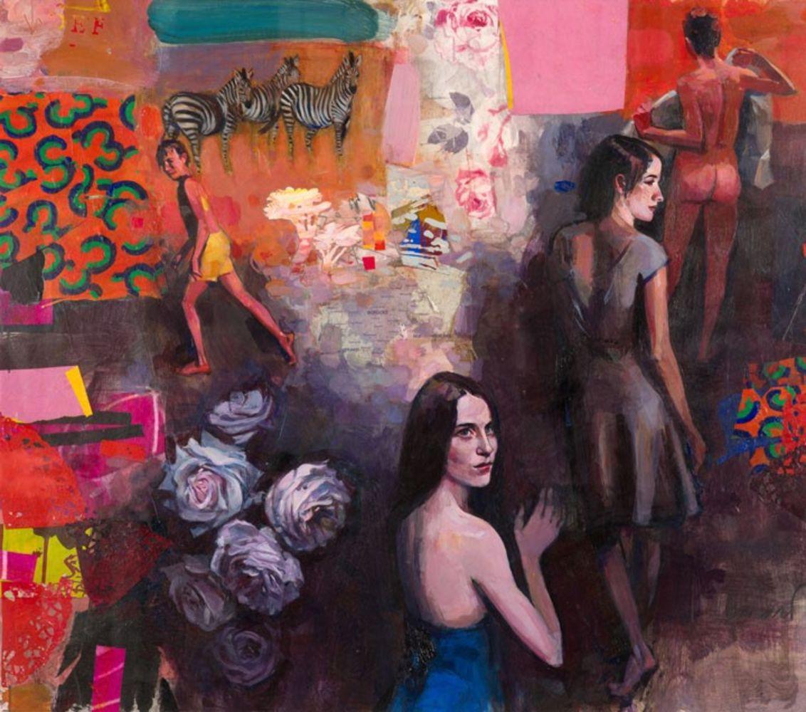 Contemporary Art Auction