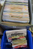 Quantity of Vinyl Records, Mainly Classical LPs, Approximately 100 in total Condition reportThis