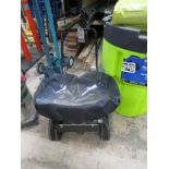 CHAPIN POLY ROTARY SPREADER