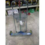 """30"""" PORT. MAGNETIC SWEEPER"""