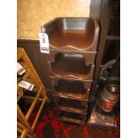 PLASTIC BOOSTER CHAIRS
