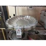 """S.S. 33"""" OVAL SERVING PLATTERS"""