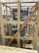 Unused- Lattner Vertical Waterleg Tubeless Boiler, Model WLF