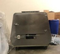 Used-Commerical Dehydrator Harvest Saver Cabinet Dryer. Model R-4.