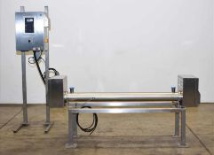 Used-American Air & Water Thin Film UV Disinfection System for Cannabis and Hemp