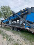 Used-Hemp Processing Solutions Portable BudRubber