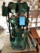 PARTS MACHINE - Stokes Tablet Press, BB2