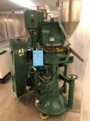 Stokes Tablet Press, BB2