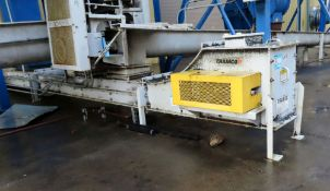 TRAMCO Drag Chain Conveyor