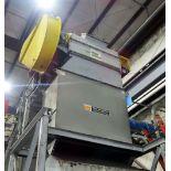 Eriez Permanent Magnetic Dry Drum Separator