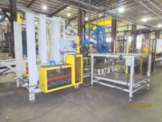 Hamer RPM Robotic Palletizer