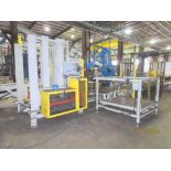 Hamer RPM Robotic Palletizer