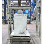 Spiroflow Systems Bulk Bag Filler
