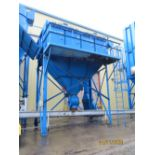 Imperial Systems Cartridge Dust Collector