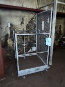 Forklift Man Basket