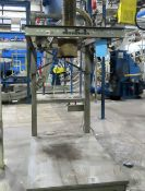 Spiroflow Systems Bulk Bag Filler