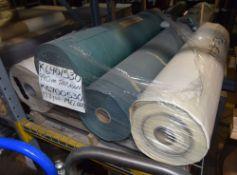 Rolls of Materials